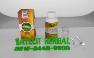 QNC Satelit herbal